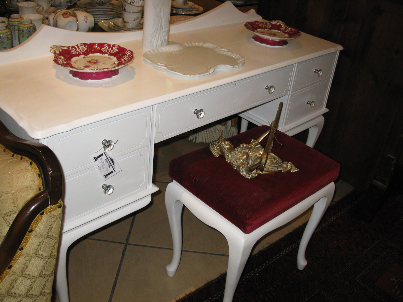 dressingtablestool